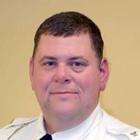 Chief Adam Jordan
